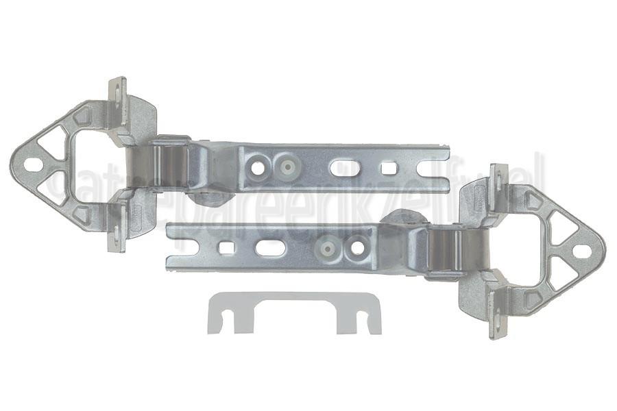 Scharnieren Bosch Siemens Koelkast 268698 Set 2 Stuks